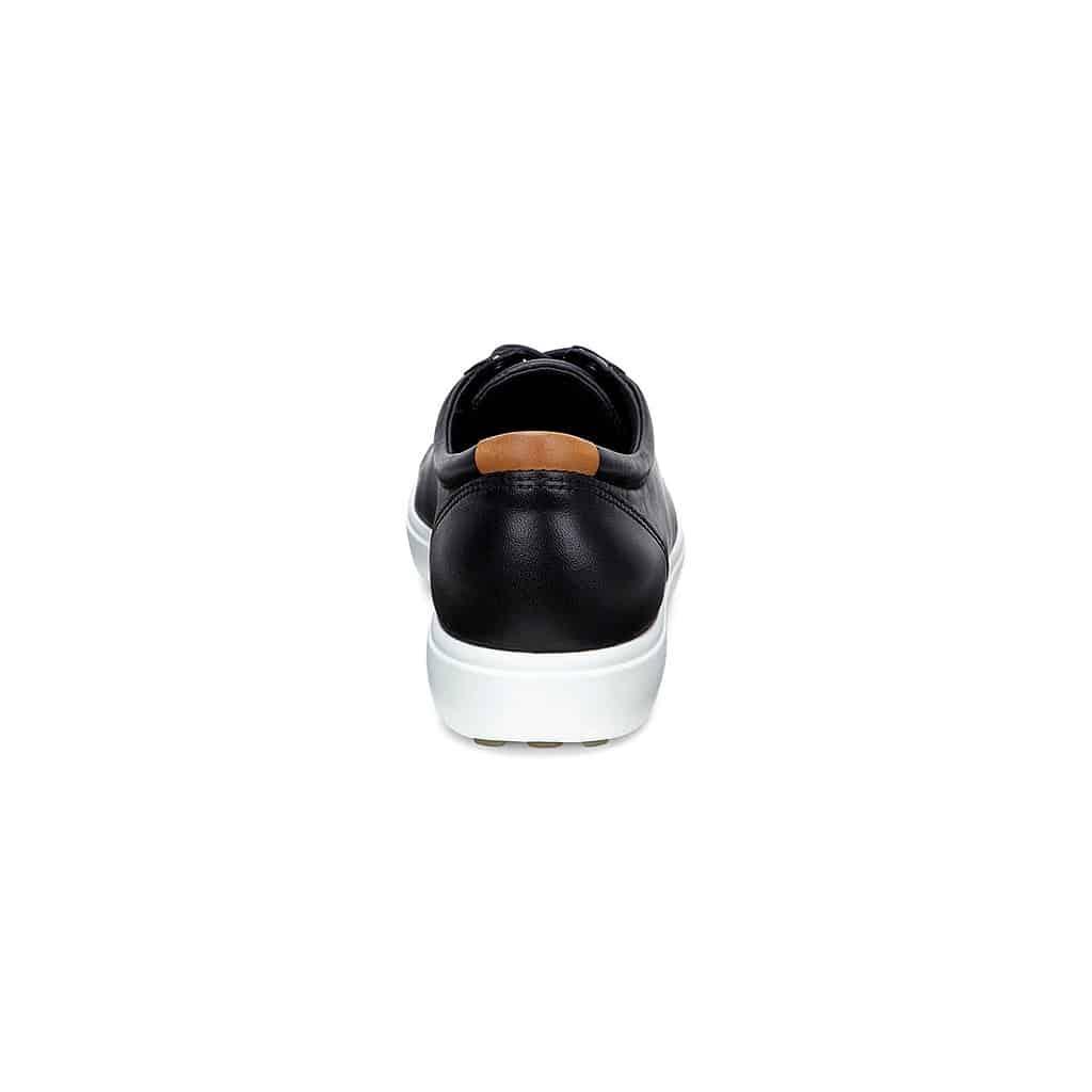 ECCO Soft 7 Ladies 43000301001 Black