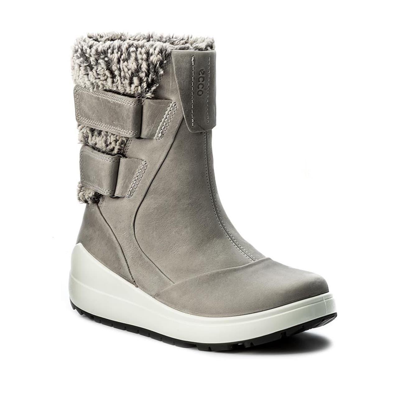 0b4ed18730 ECCO NOYCE - 121 Shoes