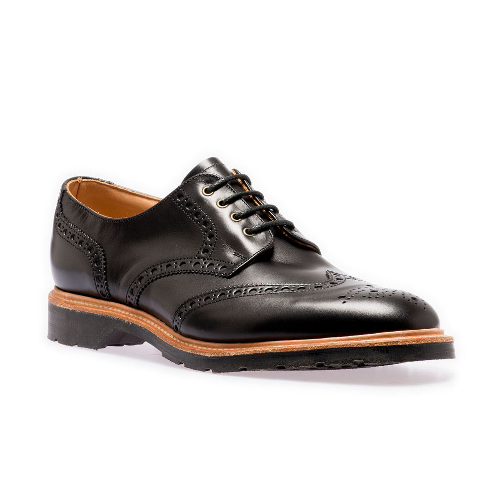 Solovair Gibson Brogue 121 Shoes