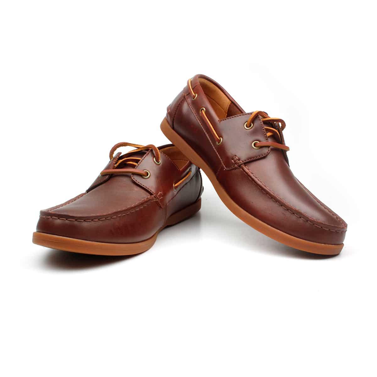 Clarks Morven Sail - 121 Shoes