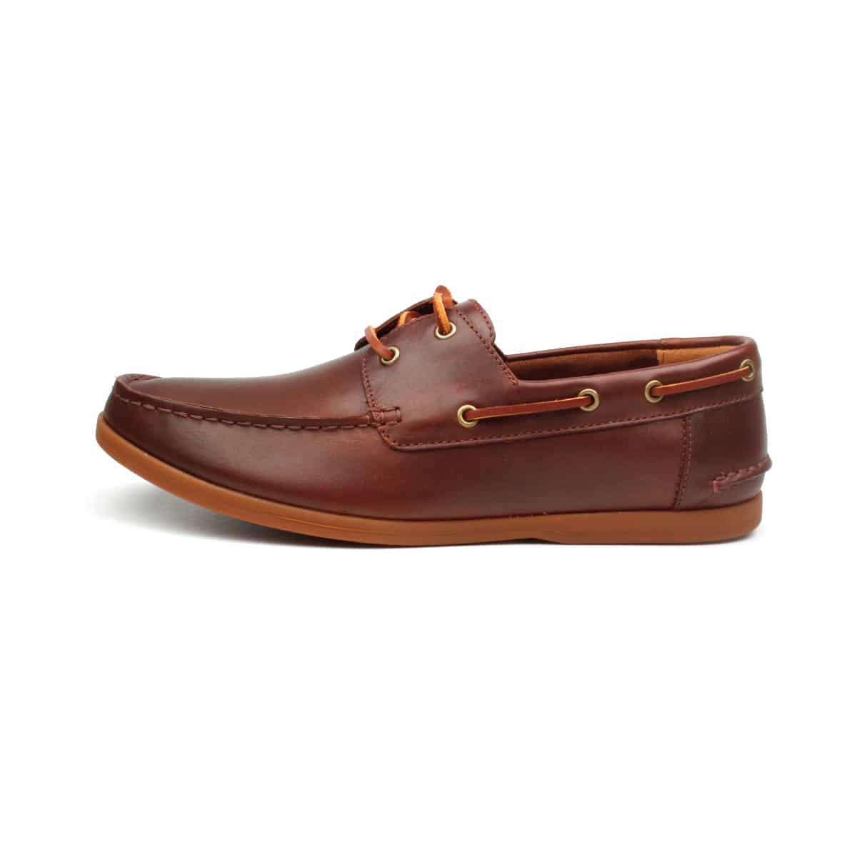 Clarks Morven Sail 121 Shoes
