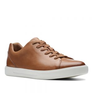 Clarks Un Costa Lace. Premium Leather Shoes