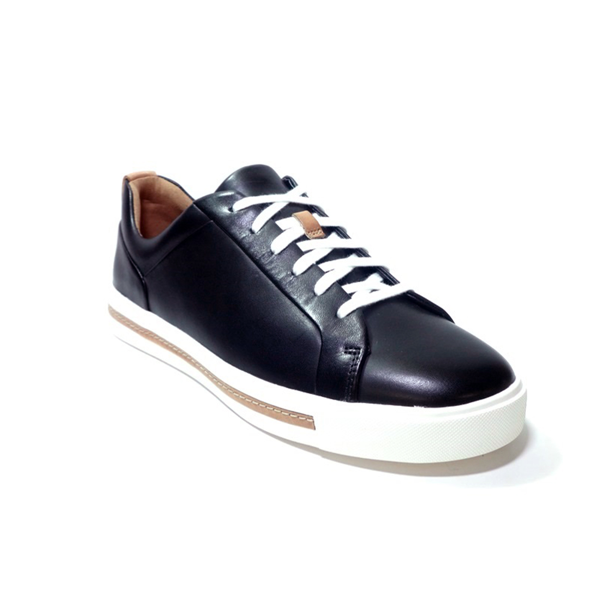 Damenschuhe LADIES CLARKS UN MAUI LACE UNSTRUCTURED LACE UP