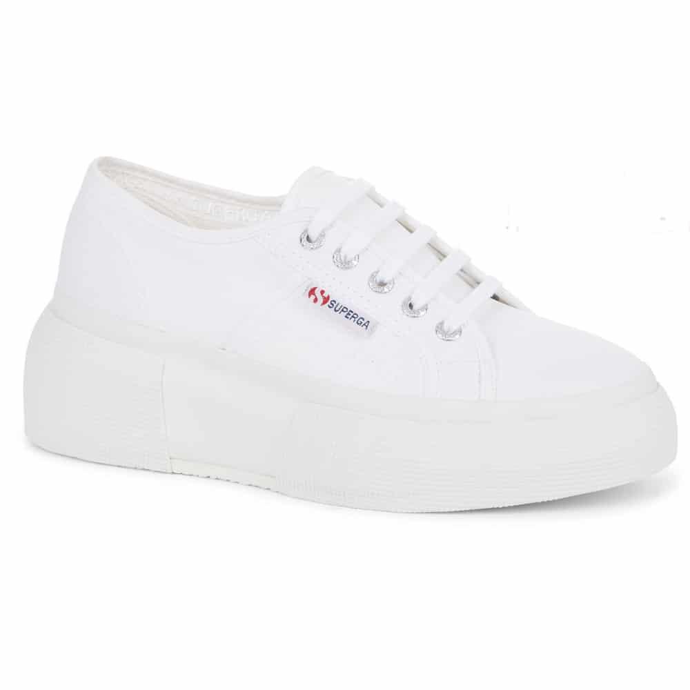 Superga 2287 Cotu Up5 - 121 Shoes