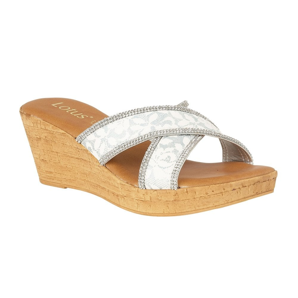 fb26af0aa2 LOTUS PERLA White - 121 Shoes