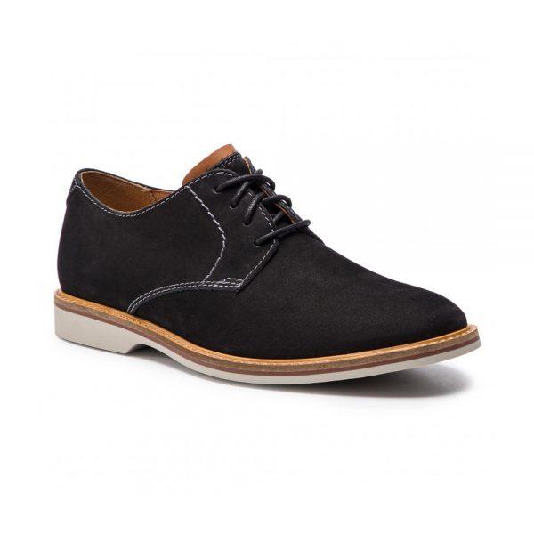 Clarks Atticus Lace, men's lace-up shoes