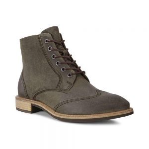 Ecco casual womens boot
