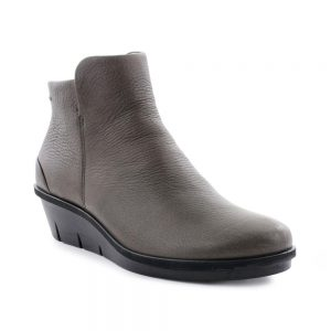 Ecco Womens Casual Boot