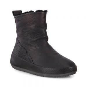 Ecco ukiuk womens winter boot