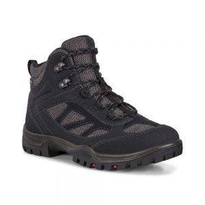 Ecco Womens hiking shoes