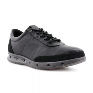 Ecco Cool M Black Men's Sneaker