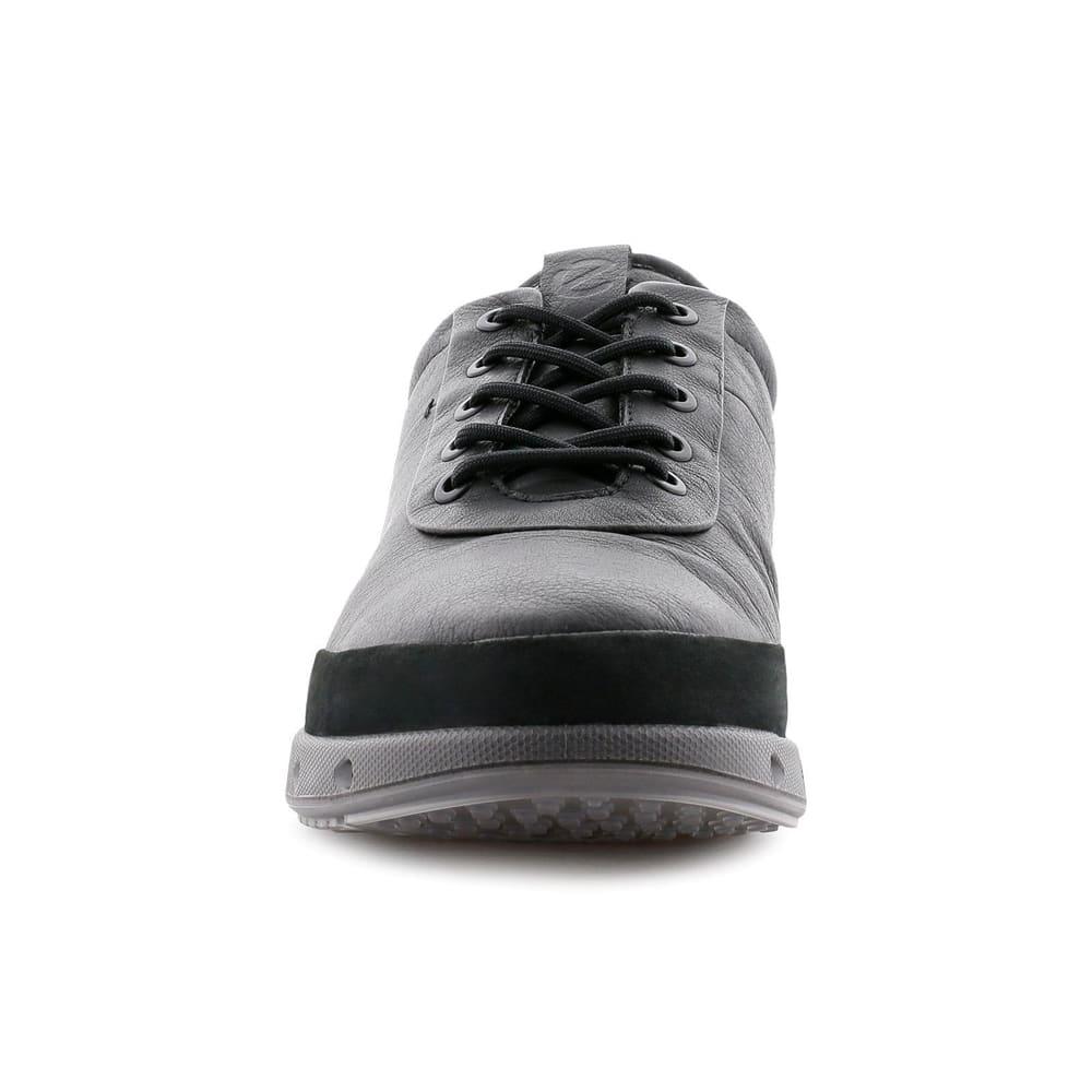 Ecco Cool M Black, Yabuck Racer - 121 Shoes