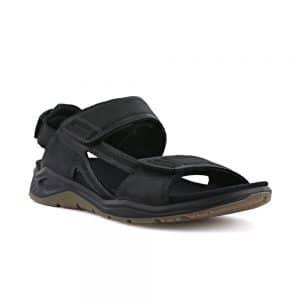 ecco mens casual sandal