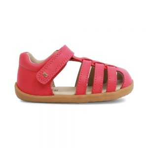 Bobux Jump watermelon kids shoes