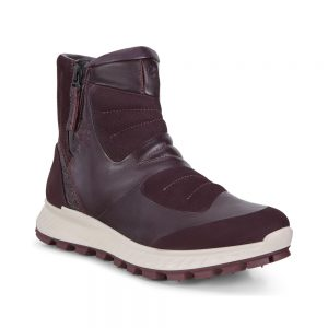 Ecco Exostrike womens boot