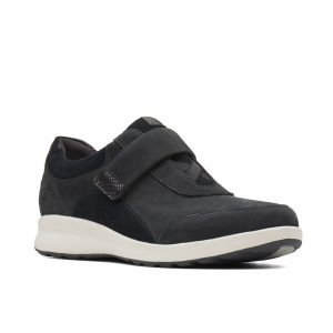 Clarks Un Adorn Lo, women's casual shoes