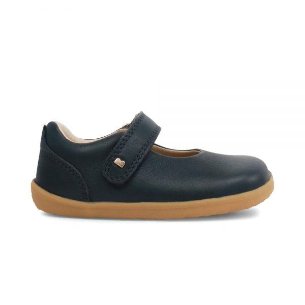 Bobux Delight Navy Kids Shoes
