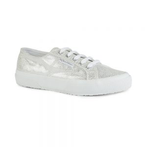 2750 FROSTED LAMEW WOMENS SNEAKERS