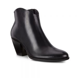 Ecco Shape 55 Western, crafted from premium Ecco leather.