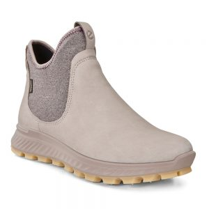 Ecco Exostrike W. High-performance outdoor boo