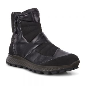 Ecco Exostrike W. High-performance outdoor boot.