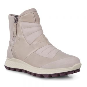 Ecco Exostrike W. High-performance outdoor boot