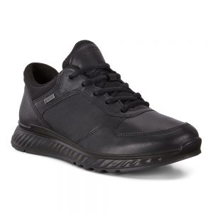 Ecco Exostride. Casual, sporty sneakers