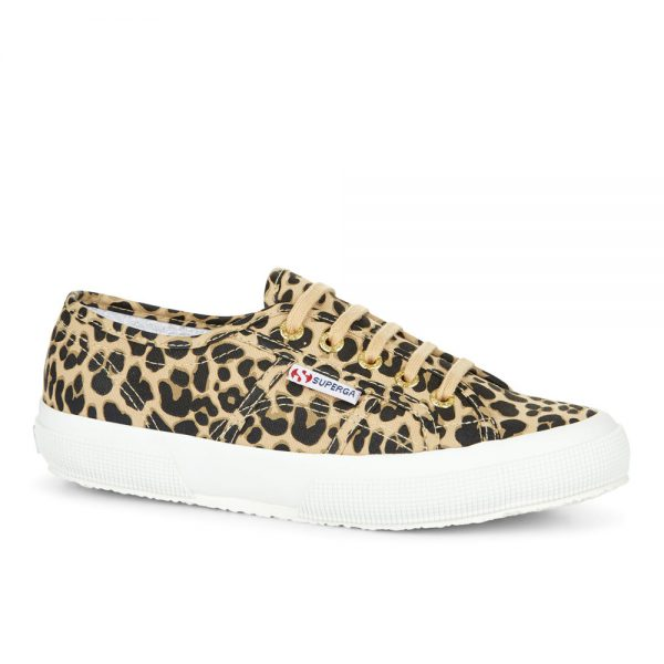 Superga 2750 Fantasy Cotu Classic. Premium cotton canvas upper