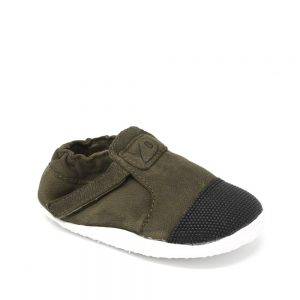 Bobux SU Xplorer Arctic Oliver Leather. Suitable for first-walkers.