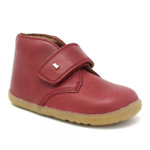 Bobux SU Desert. Best shoes for growing feet