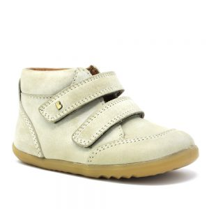 Bobux SU Timber. Vintage Olive. Best shoes for growing feet.