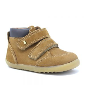 Bobux SU Timber. Best shoes for growing feet.