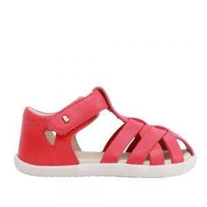 Bobux Su Tropicana. Best shoes for growing feet.