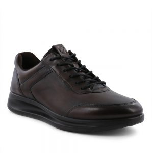 Ecco Aquet M Cocoa Brown Endor. Premium Shoes