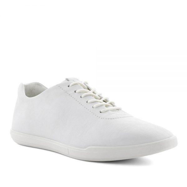 Ecco Simpil W White Droid. Premium shoes