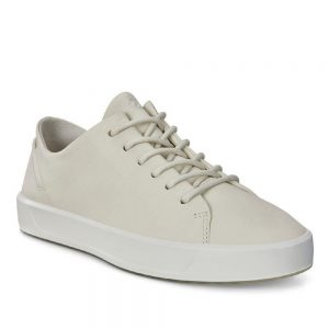 Ecco Soft 8 W Shadow White Cirrus. Premium shoes