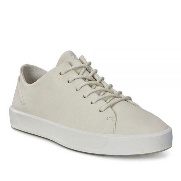 Ecco Soft 8 W Shadow White Cirrus. Premium shoes