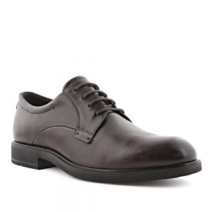 Ecco Vitrus III Cocoa Brown The Natural. Premium shoes.