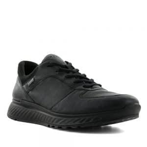 Ecco Exostride M Black Racer Yak. Premium shoes