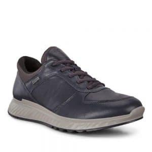 Ecco Exostride Navy Racer Yak. Premium shoes