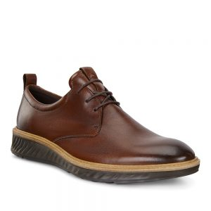 Ecco St.1 Hybrid Cognac The Natural.