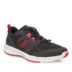Ecco Terracruise II W Black. Premium shoes