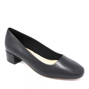Clarks Orabella Alice Black. Premium Shoes