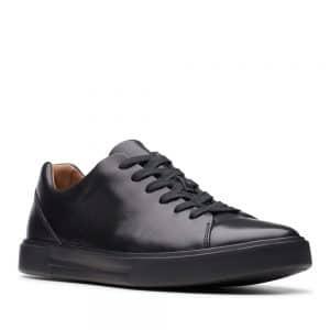 Clarks Un Costa Lace Black. Premium Shoes