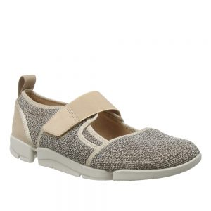 Clarks Tri Amelia Bar. Premium Shoes