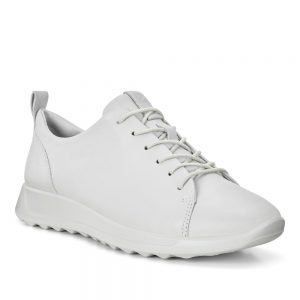 Ecco Flexure Runner White Droid. Premium shoes