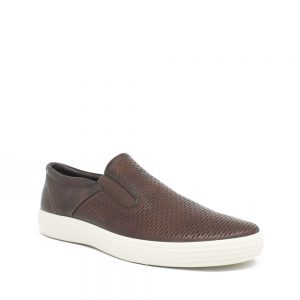 Ecco Soft 7 M Cognac Jay. Premium shoes