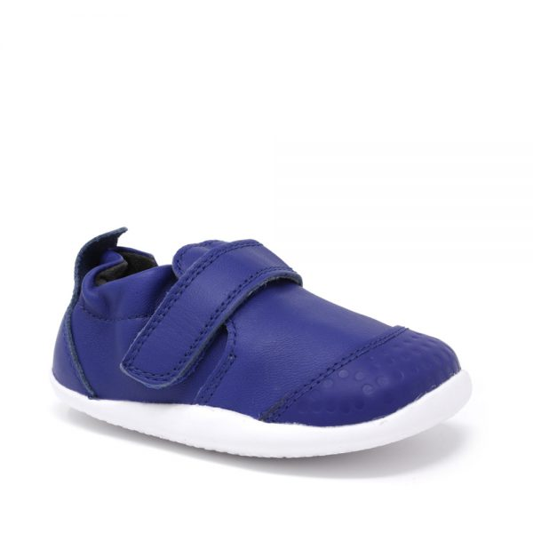 Bobux XP Go Blueberry.Best shoes for growing feet.