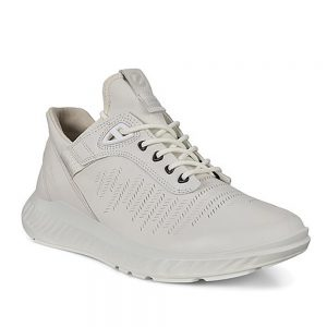 Ecco St1 Lite M White. Premium Shoes