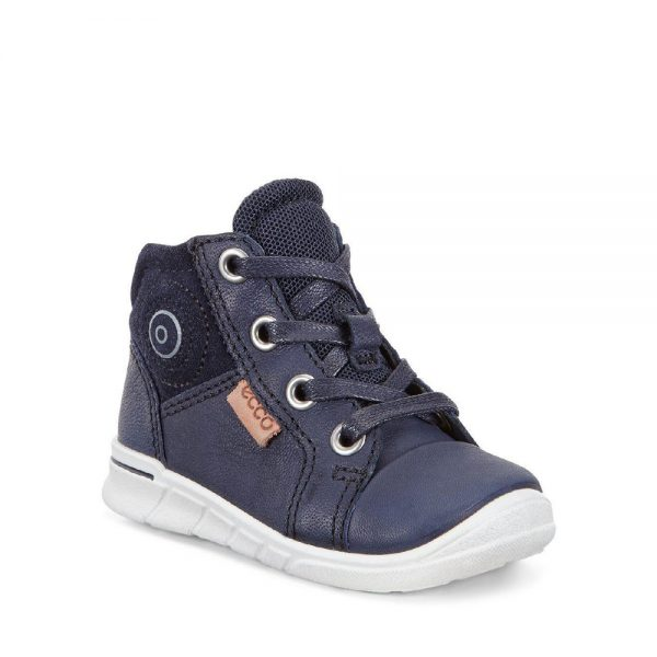 Ecco Kids First Night Sky Thar. Premium Shoes